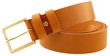 Ремень для джинс Soprani 150715 оранжевый