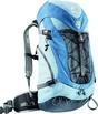 Рюкзак туристический Deuter 34417 синий