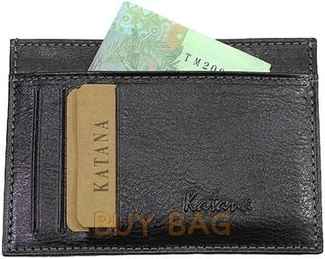 Card Money Katana k853001