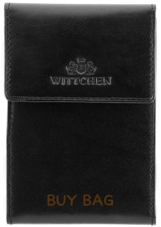 Визитница Wittchen 21-2-011