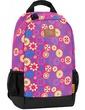 Рюкзак городской CAT 83241 розовый