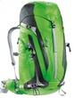 Рюкзак дорожный Deuter 3441315 зеленый