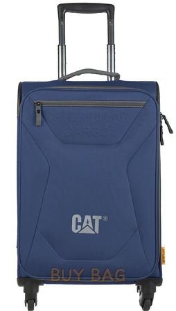 Чемодан тканевый CAT 83555