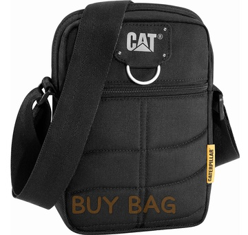 Сумка мужская для планшета CAT 83437