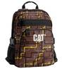 Рюкзак для ноутбука CAT 80013 коричневый