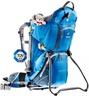 Рюкзак-переноска для детей Deuter 36514 синий