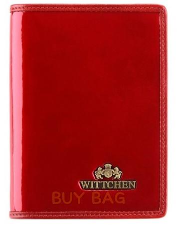 Обложка на паспорт Wittchen 25-5-128