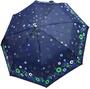 Зонт механический Doppler 722365PR темно синий