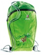 Рюкзак Deuter 3890115 зеленый