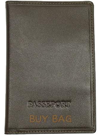Обложка для паспорта Katana k553056