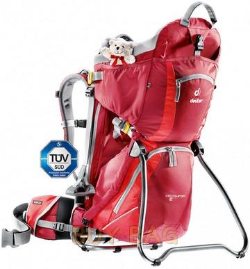 Рюкзак-переноска для детей Deuter 36514