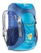 Рюкзак детский Deuter 36031 синий
