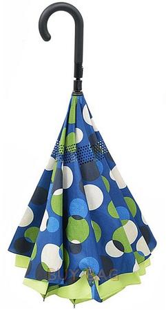 Зонт-трость с подкуполом Doppler 73976505