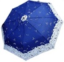 Зонт полуавтомат Doppler 73016522 синий