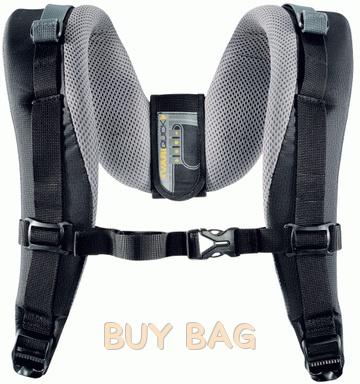 Подвеска для рюкзака Deuter 39374
