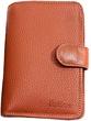 Кошелек женский Katana k1399 оранжевый коричневый