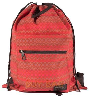 Рюкзак мешок National Geographic N07001