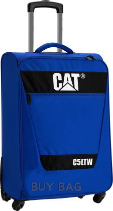 Чемодан дорожный CAT 83009.S
