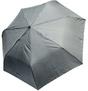 Зонт полуавтомат Doppler 7202167P серый