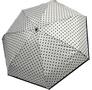Мини зонт механика Doppler 710565PD серый