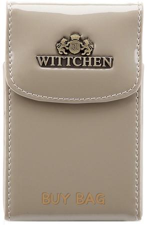 Визитница женская лаковая Wittchen 24-2-151