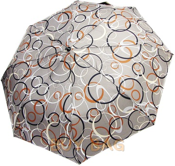 Зонт полуавтомат Doppler 730165G22