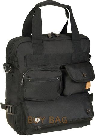 Сумка рюкзак 15