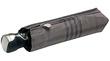 Зонт автомат Doppler 74662BU серый