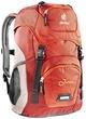 Рюкзак детский Deuter 36029 оранжевый