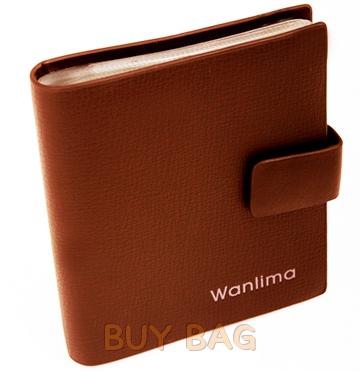 Визитница Wanlima 2740010