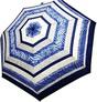 Зонт полуавтомат Doppler 7202165P синий