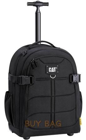 Рюкзак на колесах CAT 83426