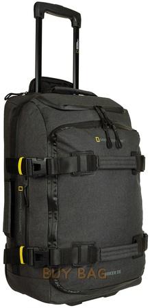 Дорожная сумка на колесах National Geographic N09303