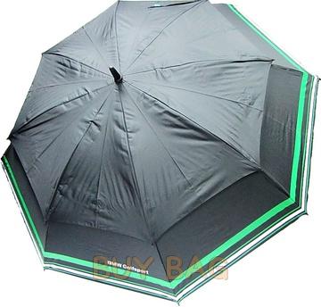 Зонт-трость двойной купол Doppler 717966BMW