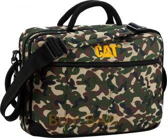 Сумка-рюкзак для ноутбука CAT 82999