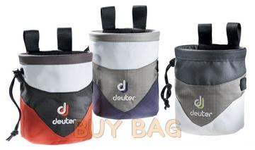 Мешочек для магнезии Deuter 39940