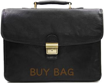 Кожаный портфель Katana k31028